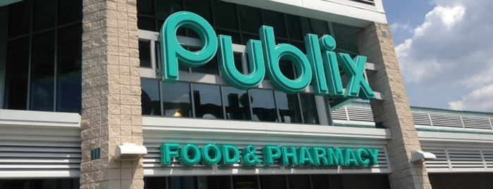 Publix is one of The 15 Best Places for Sandwiches in Orlando.