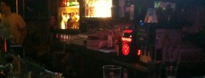 JP's Sports Bar & Grill is one of David & Dana's LA BAR & EATS!.