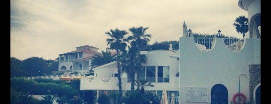 Vila Vita Parc Resort & Spa is one of Hotels in Portugal.