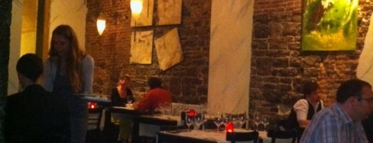 Le Patanthrope is one of Restos.