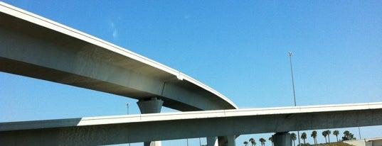 Interstate 95 & Interstate 295 is one of Highways & Byways - JAX.