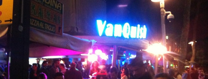 VanQuish is one of Riviera Adriatica.