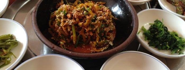 보성녹돈 is one of food.