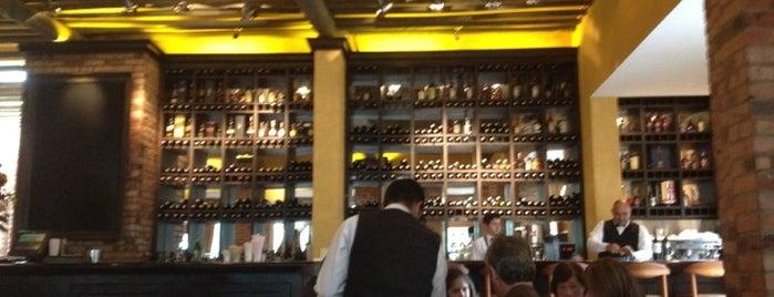Balzac is one of Restaurantes visitados.