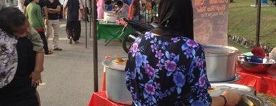 Bazar Ramadhan Seksyen 14 PJ is one of Makan @ PJ/Subang (Petaling) #7.