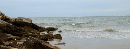 Grandview Beach is one of Shawn's (Crusin') Bucket List.