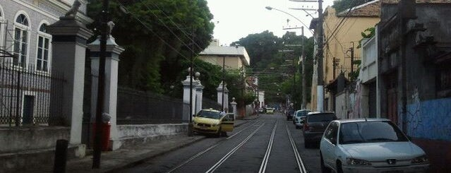 Santa Teresa is one of Rio de Janeiro's best places ever #4sqCities.