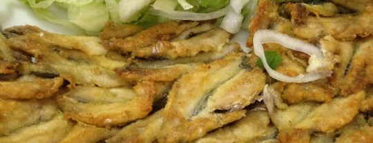 Gresta Karadeniz Yemekleri is one of Favorites'.