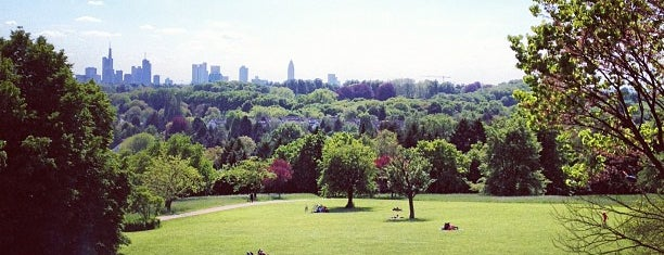 Lohrberg is one of Must-visit Parks & Outdoors in Frankfurt.