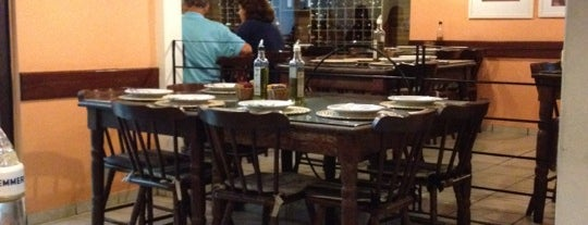 Margheritta is one of Points de Maceió - Restaurantes.