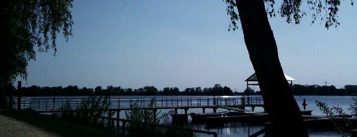 Havelpromenade Ketzin is one of Brandenburg Blog.