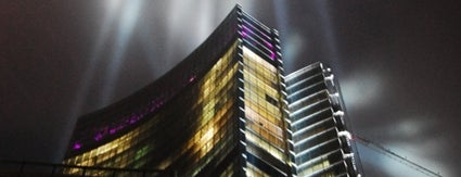 Palazzo Lombardia is one of Best places in Milan.