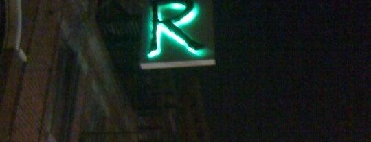 Ricardo Steak House is one of Brunch/dining spots.
