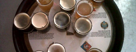 Black Fox Brewing is one of Colorado Beer Tour.