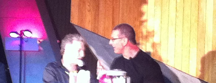 Party Impossible, hosted by Robert Irvine is one of South Beach Wine and Food Festival 2012.