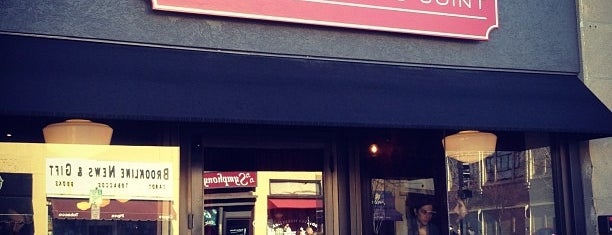 The Regal Beagle is one of Guide to Brookline's best spots.