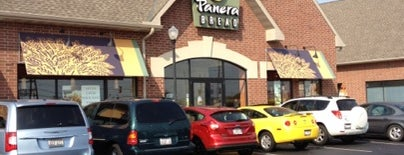 Panera Bread is one of Good Eats.