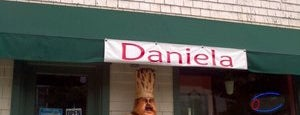 Daniela is one of Best of Baltimore - Cheap Eats.