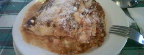 El Italiano is one of Always Gourmet PERU, comer em Lima.