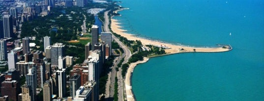360 CHICAGO is one of To do.