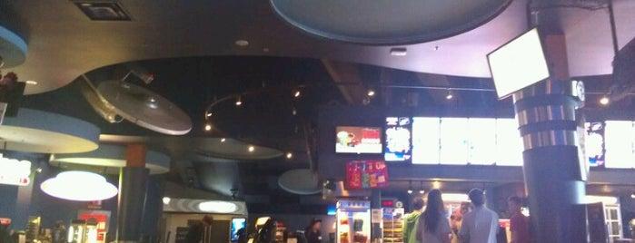 SilverCity Metropolis Cinemas is one of เที่ยว Vancouver, Canada.