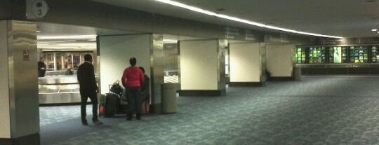 San Francisco International Airport (SFO) is one of I Love Airports!.