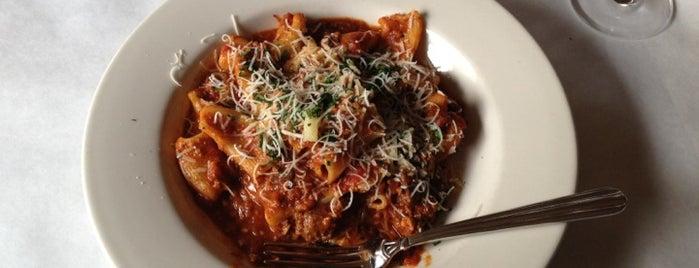 Portofino is one of Restaurants ATL.