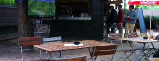 Tiergartenquelle is one of Food & Fun - Berlin.
