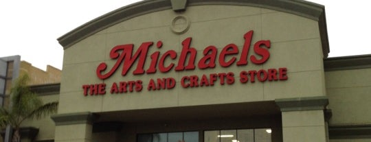 The 15 best arts crafts stores in los angeles for Michaels crafts los angeles