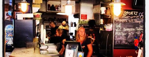 Harpoon Louie's is one of JAX , FL.