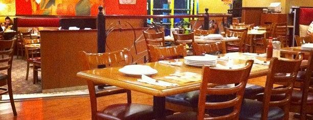 Restaurantes pizza hut - Restaurantes pizza hut ...