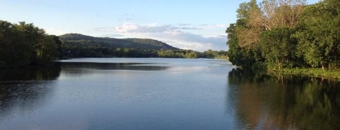 Pompton Lakes is one of NJ To Do.