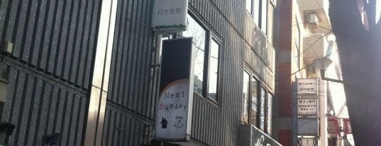 阿佐ヶ谷 NEXT SUNDAY is one of ライブハウス.