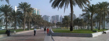 Doha #4sqCities