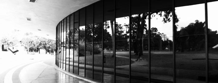 Museu de Arte Moderna de São Paulo (MAM-SP) is one of 100+ Programas Imperdíveis em São Paulo.