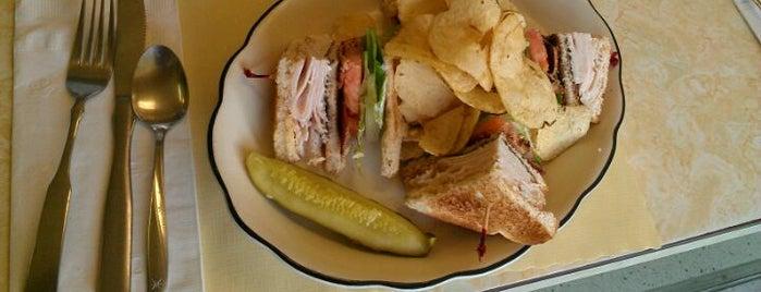 Penn Yan Diner is one of Penn Yan Pub & Grub.