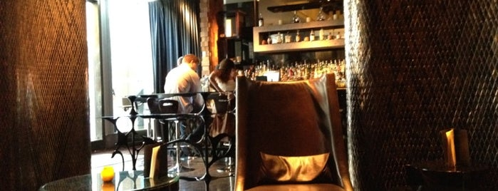 Saltbox Dining and Drinking is one of Best of San Diego.