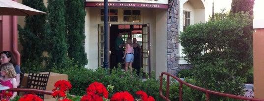 Portobello Country Italian Trattoria is one of Dicas de Orlando..