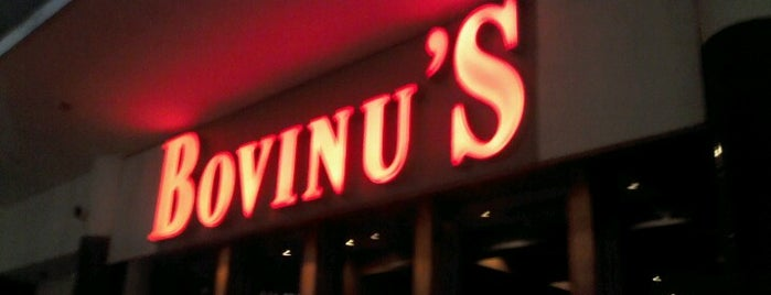 Bovinu's Beer & Grill is one of Onde almoçar na Paulista.