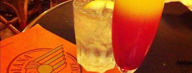 Indiana Café – Bonne Nouvelle is one of Boire un verre après le boulot.