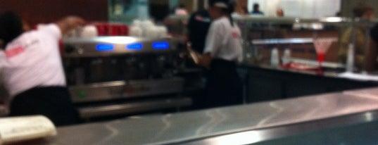 Etna Café is one of No Visa, vale?.