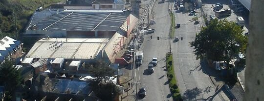 Terminal de Buses de Puerto Montt is one of Terminales de Buses en Puerto Montt.