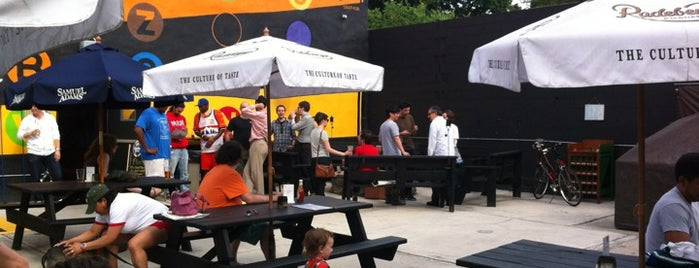 Brooklyn Tap House is one of Beer Gardens-To-Do List.
