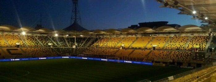 Parkstad Limburg Stadion is one of Venues....