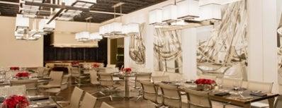 CUT LAS VEGAS is one of Las Vegas Dining.