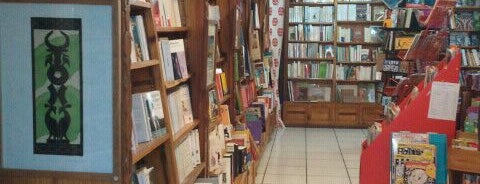 Des Livres Et Nous is one of Libraries and Bookshops.