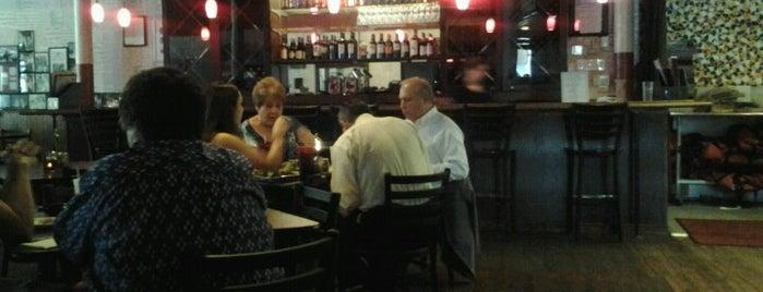 Campisi's Restaurant - Downtown Dallas is one of * Gr8 Italian & Pizza Restaurants in Dallas.