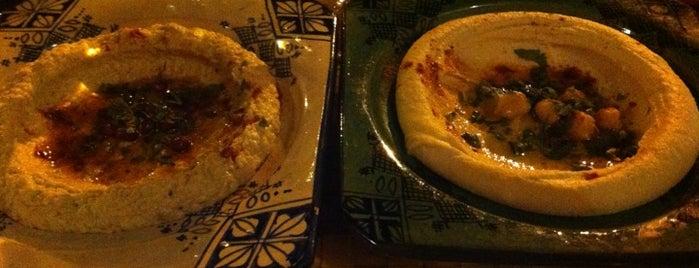 Rotana is one of Restaurantes favoritos.