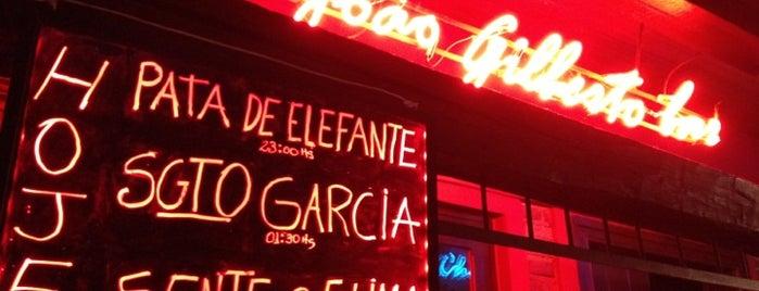 João Gilberto Bar e Champanharia is one of Pelotas.