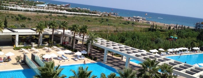 Kervansaray Hotel is one of Turkiye Hotels.